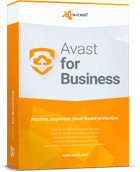 Avast for Business-paket