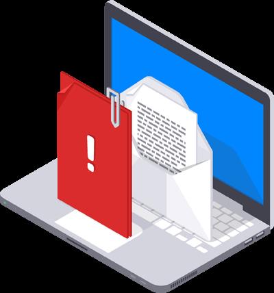 safe emailing avast
