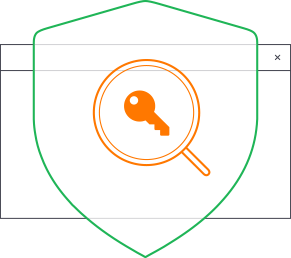 Dashlane icon