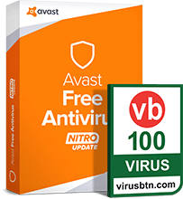 Virus Bulletin 100 certificering